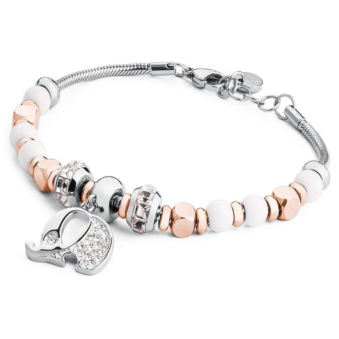 bracciale donna gioielli Brosway Tres Jolie Mini BTJMS603