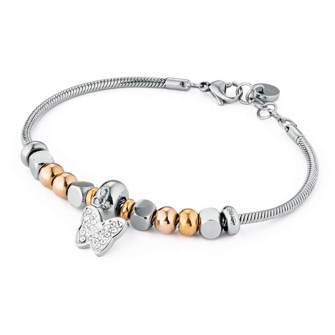 bracciale donna gioielli Brosway Tres Jolie Mini BTJMS613