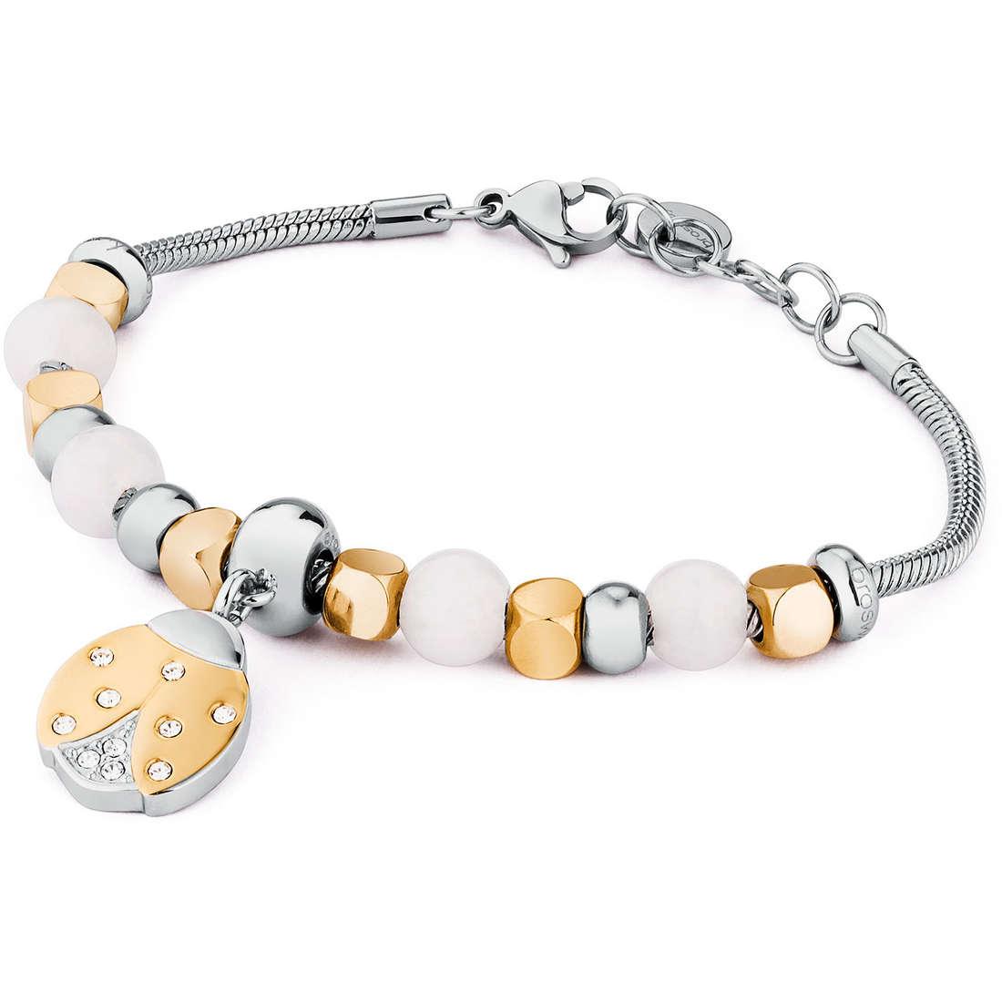 bracciale donna gioielli Brosway Tres Jolie Mini BTJMS617