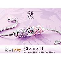 bracciale donna gioielli Brosway Tres Jolie Mini BTJMZ03