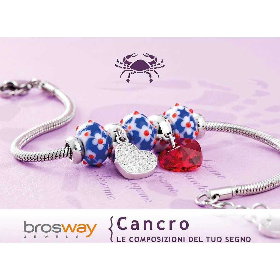 bracciale donna gioielli Brosway Tres Jolie Mini BTJMZ04
