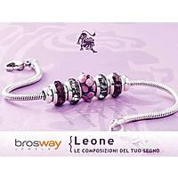 bracciale donna gioielli Brosway Tres Jolie Mini BTJMZ05