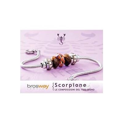 bracciale donna gioielli Brosway Tres Jolie Mini BTJMZ08
