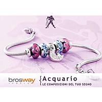 bracciale donna gioielli Brosway Tres Jolie Mini BTJMZ11