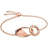 bracciale donna gioielli Calvin Klein Locked KJ8GPB100100