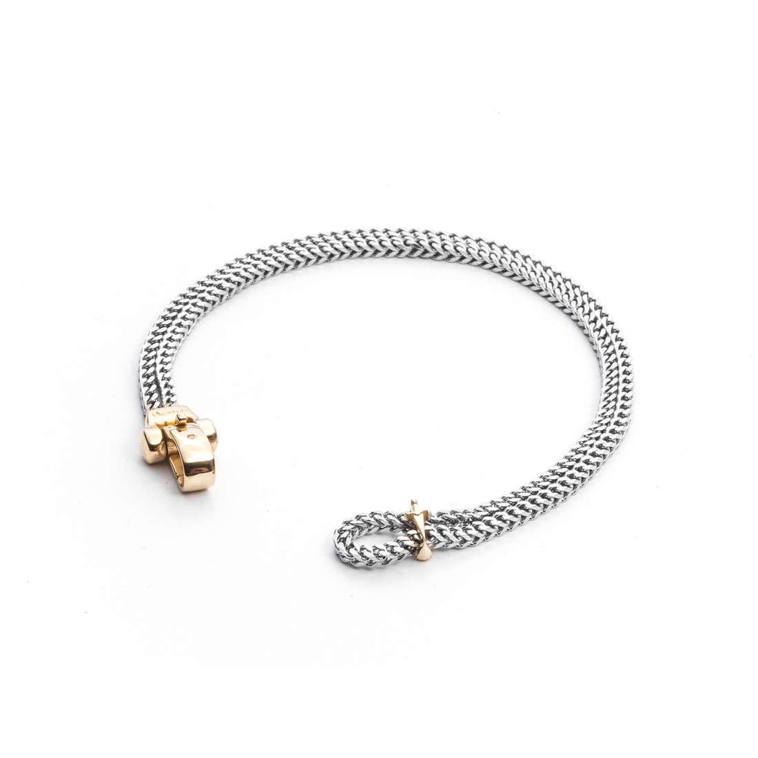 bracciale donna gioielli Cesare Paciotti JPBR1288B