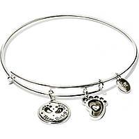 bracciale donna gioielli Chrysalis Amici & Famiglia CRBT0714SP
