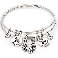 bracciale donna gioielli Chrysalis Amicizia CRBT1903SP