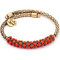 bracciale donna gioielli Chrysalis Bohemia CRWB0001GP-F