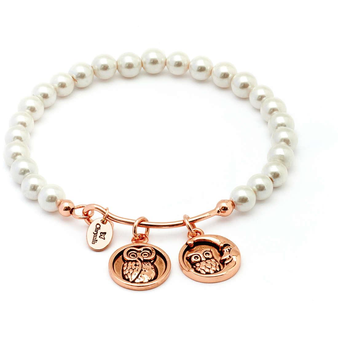 bracciale donna gioielli Chrysalis CRBH0109RG