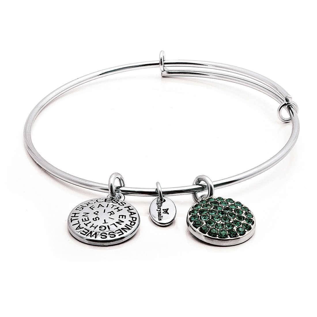 bracciale donna gioielli Chrysalis CRBT0105SP