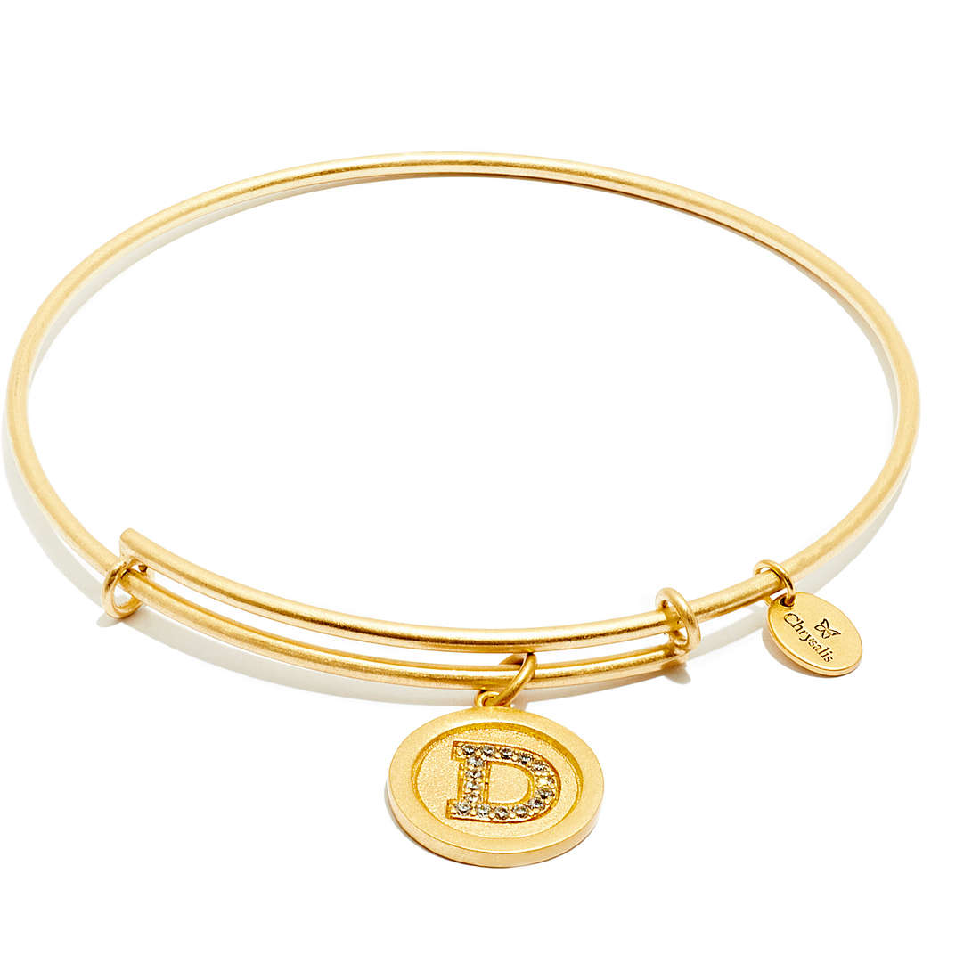 bracciale donna gioielli Chrysalis CRBT05DGP