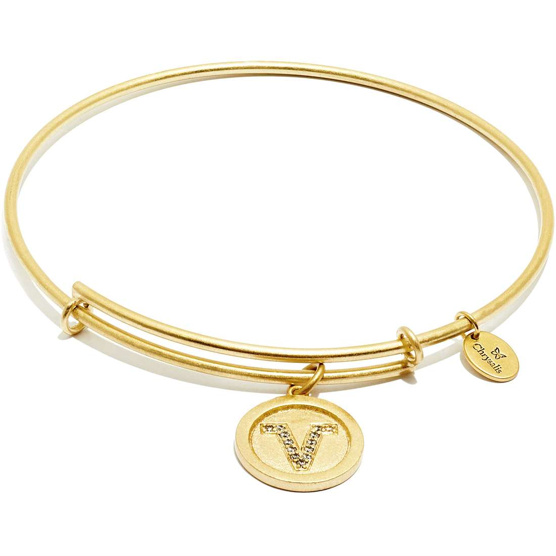 bracciale donna gioielli Chrysalis CRBT05VGP