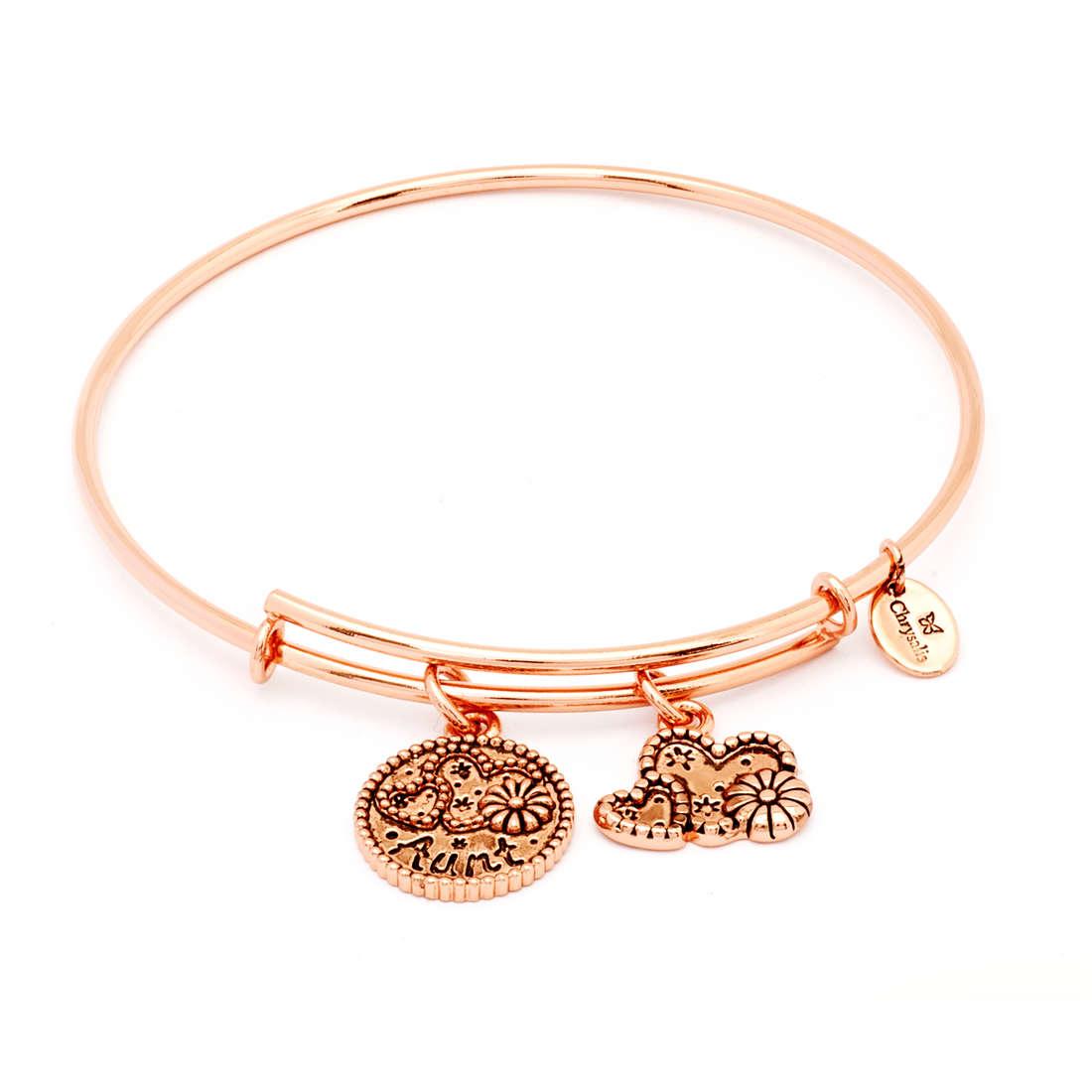 bracciale donna gioielli Chrysalis CRBT0706RG