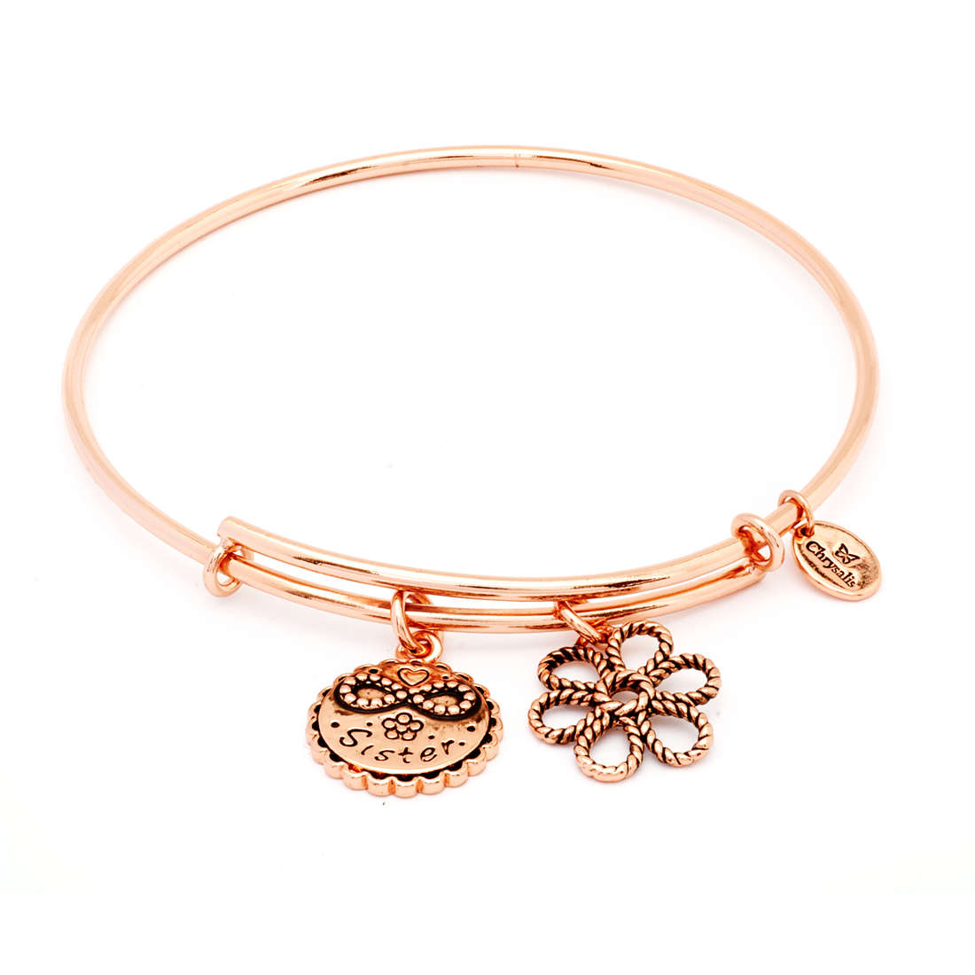 bracciale donna gioielli Chrysalis CRBT0709RG