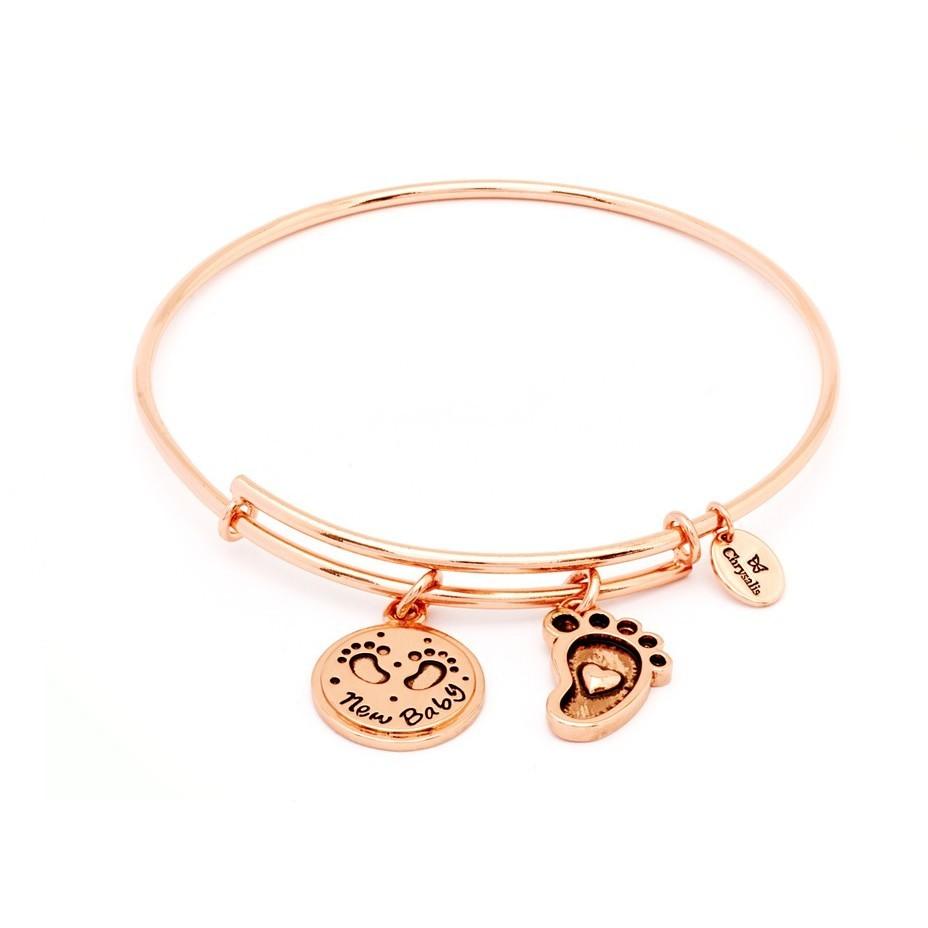 bracciale donna gioielli Chrysalis CRBT0714RG