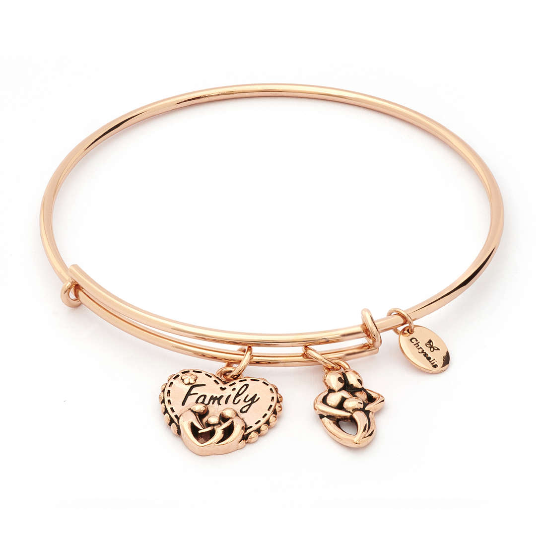 bracciale donna gioielli Chrysalis CRBT0723RG