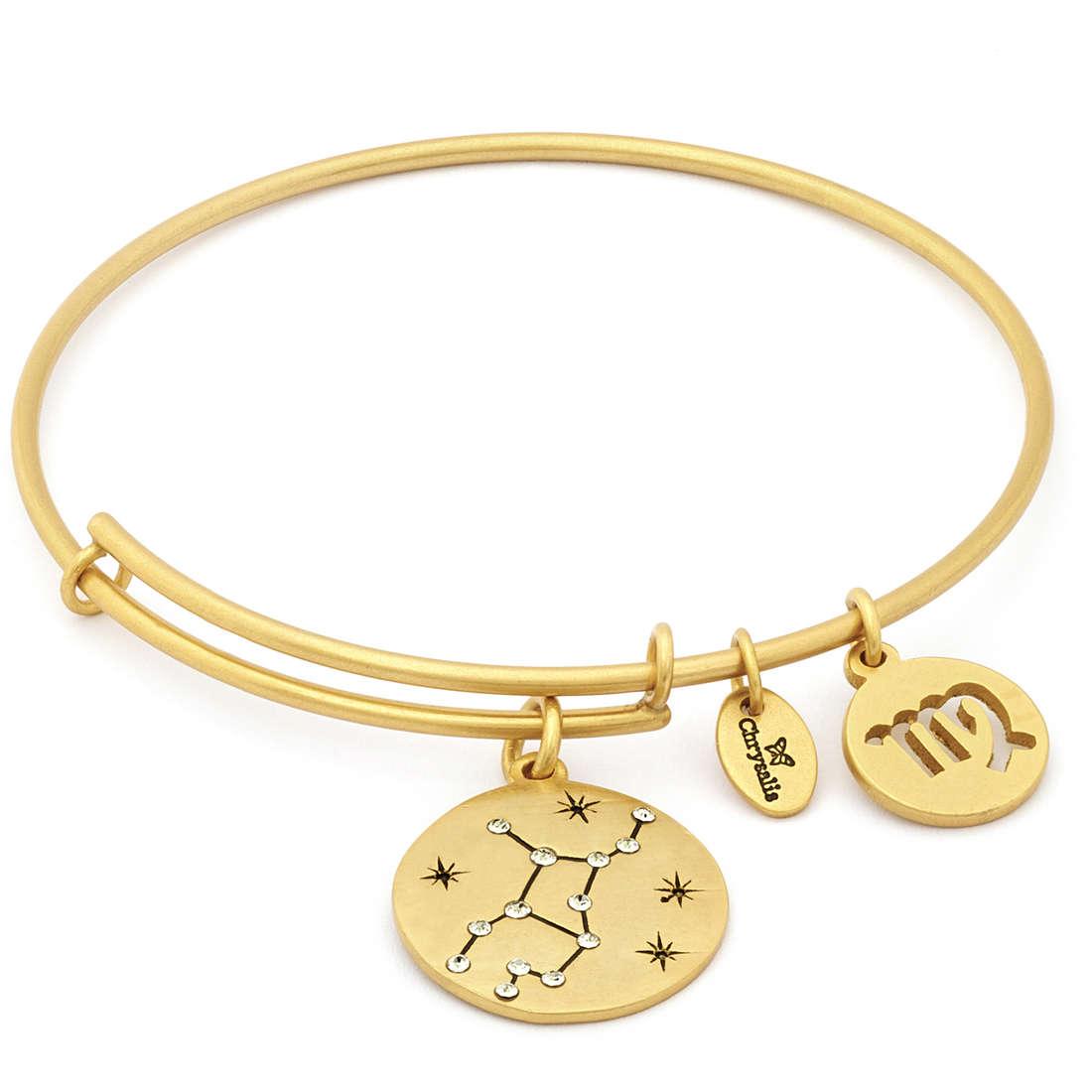 bracciale donna gioielli Chrysalis CRBT1306GP