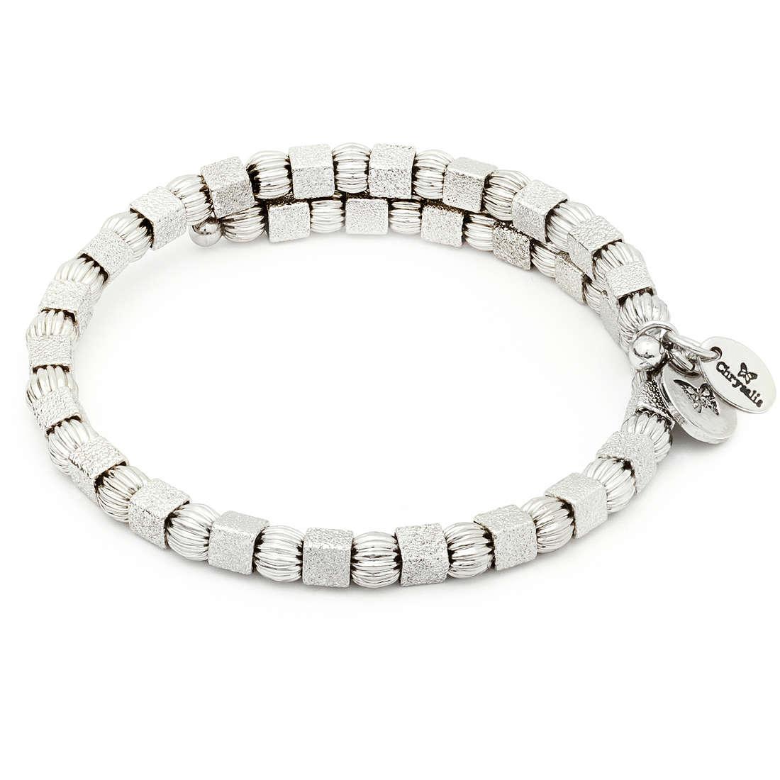 bracciale donna gioielli Chrysalis CRBW0001SP