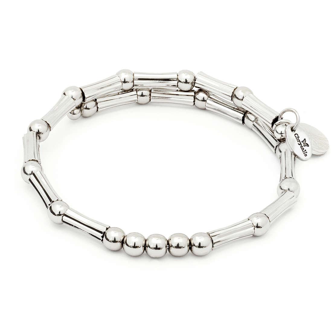 bracciale donna gioielli Chrysalis CRBW0002SP