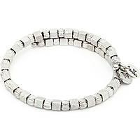 bracciale donna gioielli Chrysalis Gaia CRBW0001SP