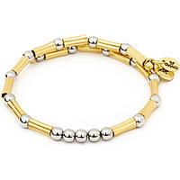 bracciale donna gioielli Chrysalis Gaia CRBW0002GS