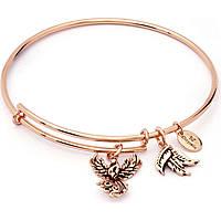 bracciale donna gioielli Chrysalis Incantata CRBT1802RG