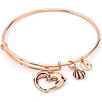 bracciale donna gioielli Chrysalis Incantata CRBT1804RG