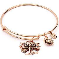 bracciale donna gioielli Chrysalis Incantata CRBT1811RG