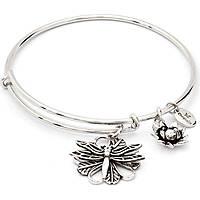 bracciale donna gioielli Chrysalis Incantata CRBT1811SP