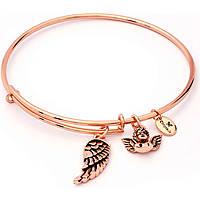 bracciale donna gioielli Chrysalis Incantata CRBT1813RG