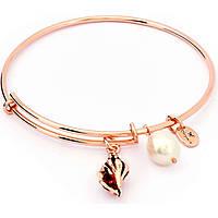 bracciale donna gioielli Chrysalis Incantata CRBT1814RG