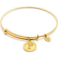 bracciale donna gioielli Chrysalis Iniziali CRBT05PGP