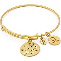 bracciale donna gioielli Chrysalis Zodiaco CRBT1305GP