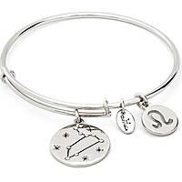 bracciale donna gioielli Chrysalis Zodiaco CRBT1305SP