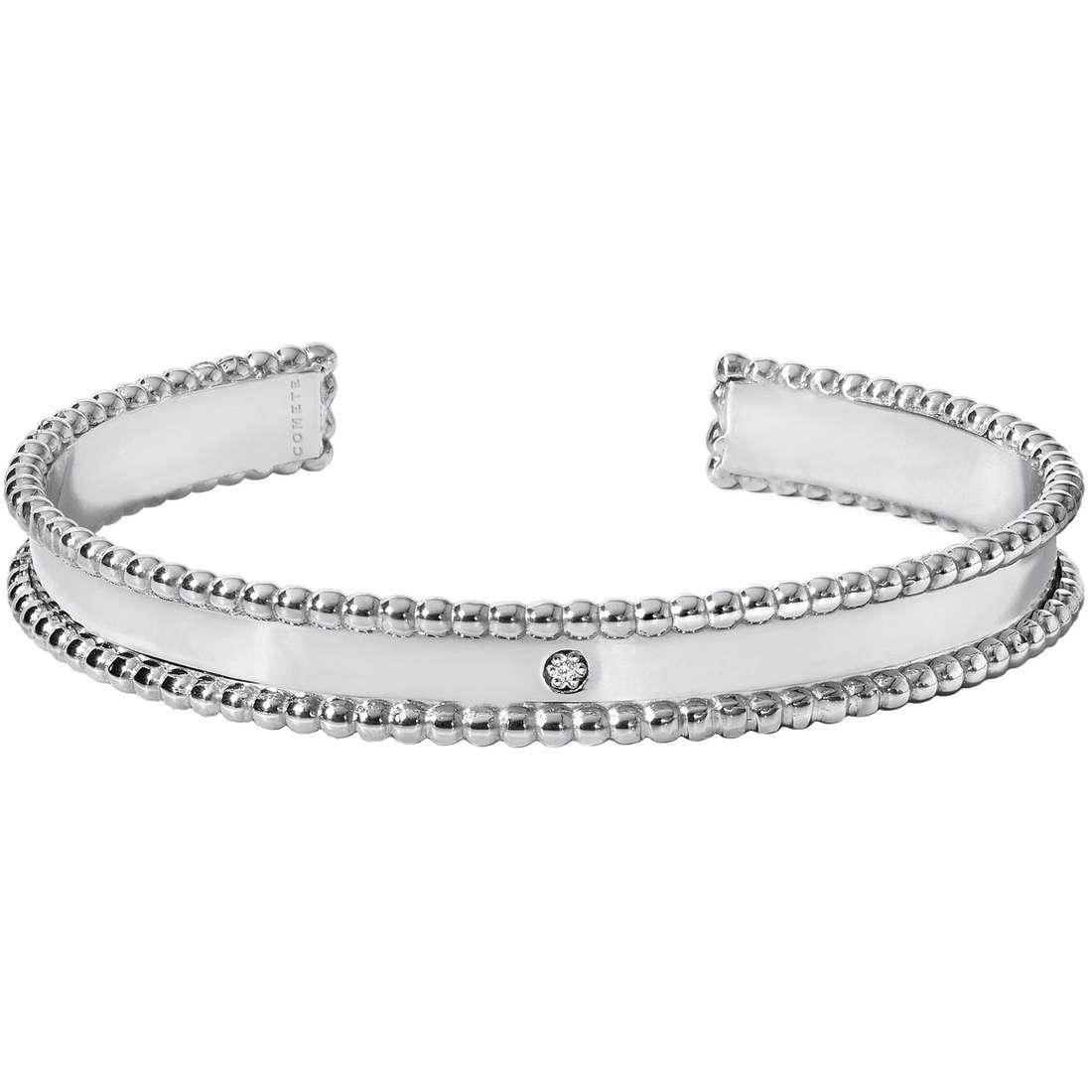 bracciale donna gioielli Comete Argento 925 BRA 101