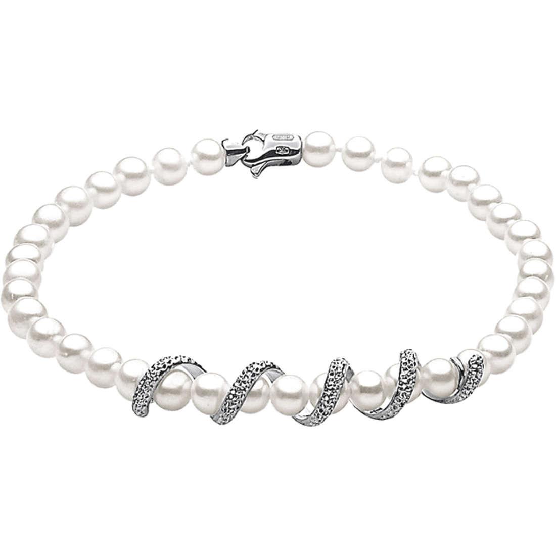 bracciale donna gioielli Comete BRP 110