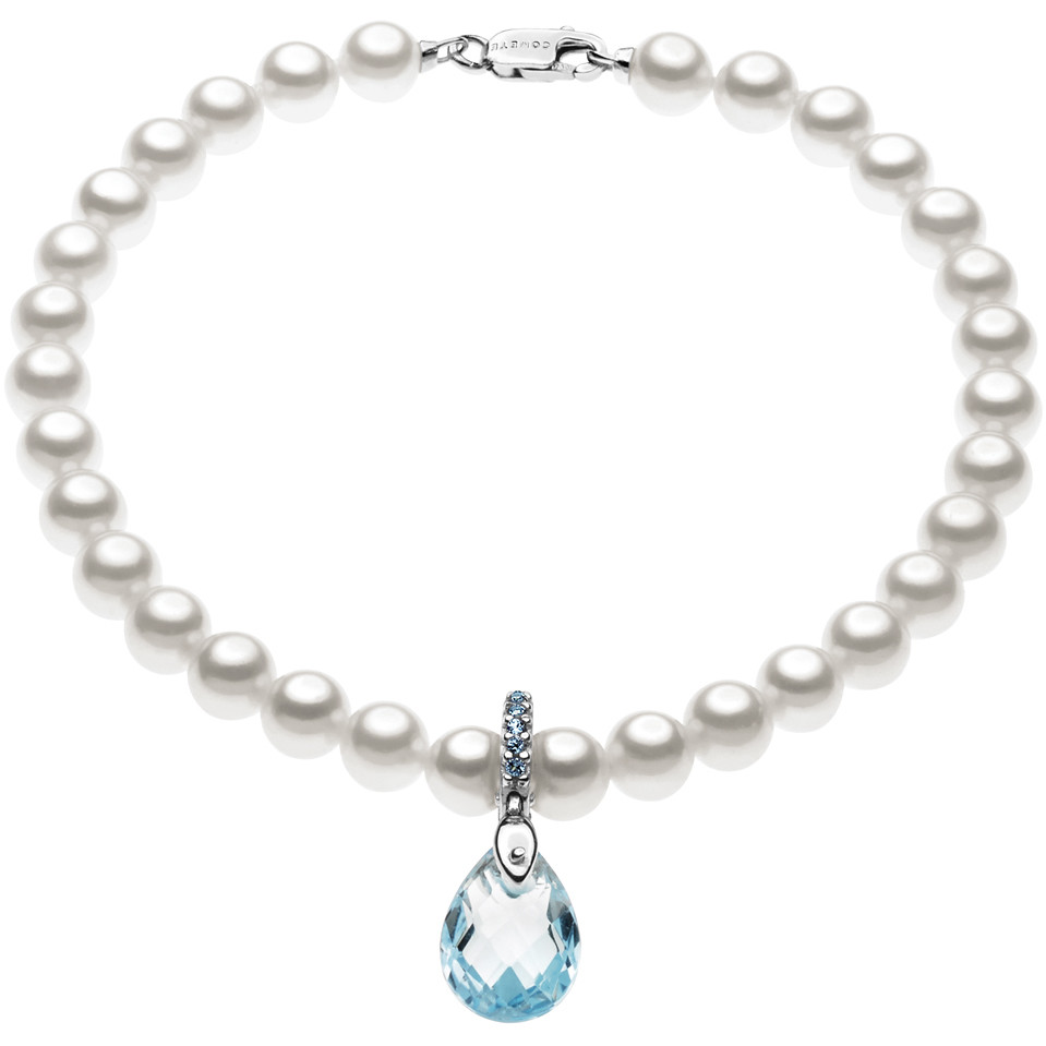 bracciale donna gioielli Comete BRQ 208