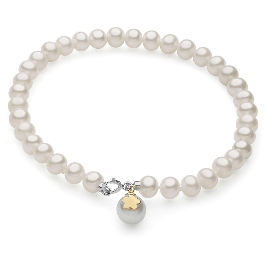bracciale donna gioielli Comete Ceremony BRQ 240