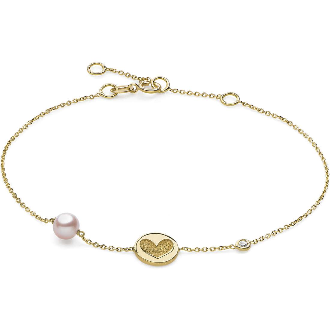 bracciale donna gioielli Comete Cerimony BRP 161