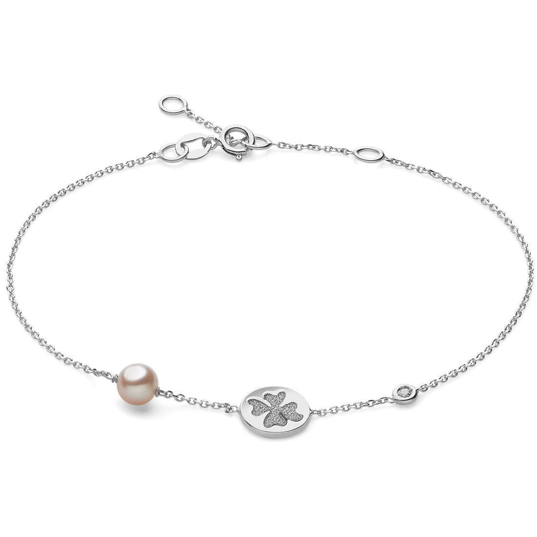 bracciale donna gioielli Comete Cerimony BRP 162