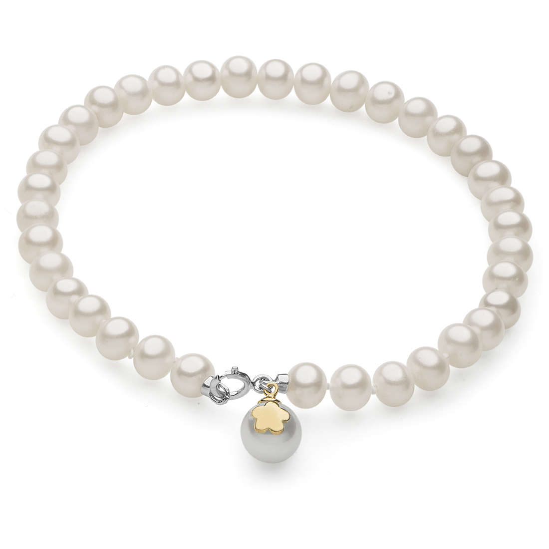 bracciale donna gioielli Comete Cerimony BRQ 240