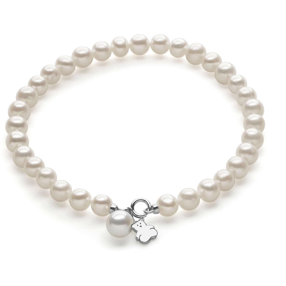 bracciale donna gioielli Comete Cerimony BRQ 243