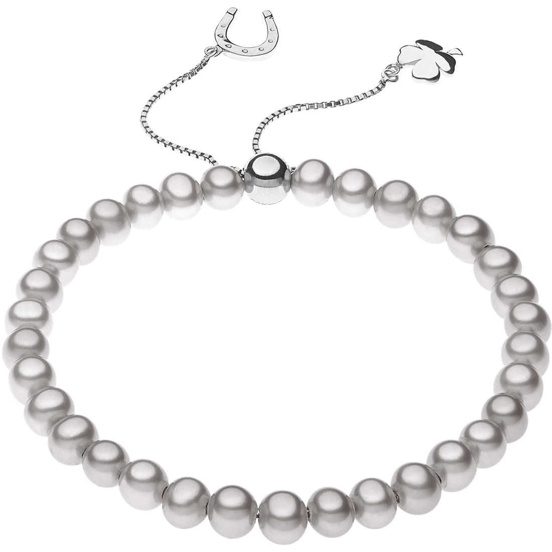 bracciale donna gioielli Comete Cherie BRQ 223
