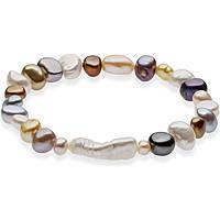 bracciale donna gioielli Comete Fantasie di perle BBQ 117