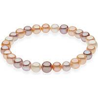 bracciale donna gioielli Comete Fantasie di perle BBQ 119