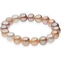 bracciale donna gioielli Comete Fantasie di perle BBQ 121
