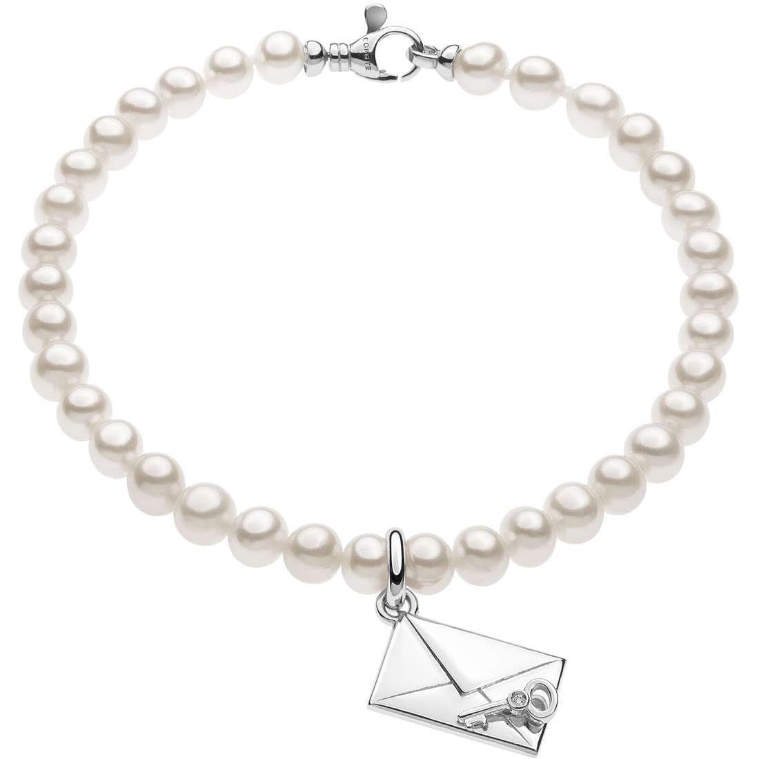 bracciale donna gioielli Comete Pensieri Preziosi BRQ 217