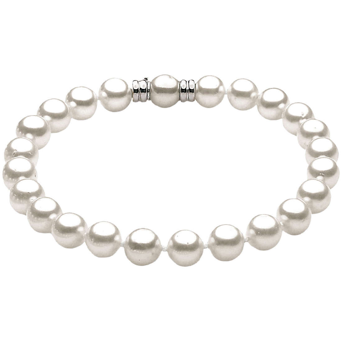 bracciale donna gioielli Comete Perla BRP 7/7,5