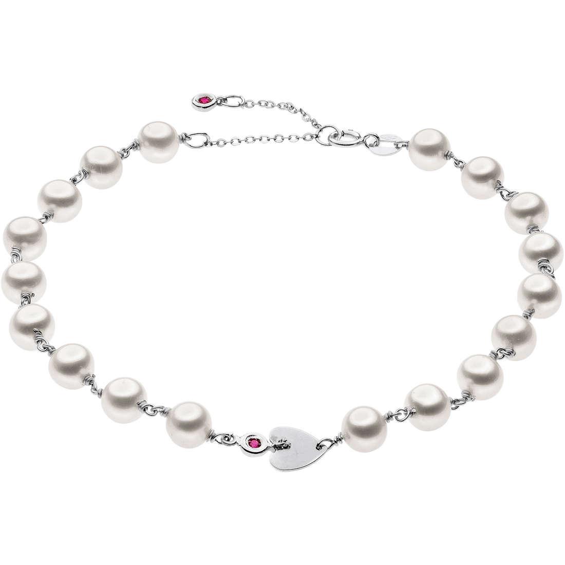 bracciale donna gioielli Comete Tennis BRP 157